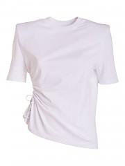 [관부가세포함][에이맨] FW20 여성 반팔 티셔츠 (AMW-2021100 1)