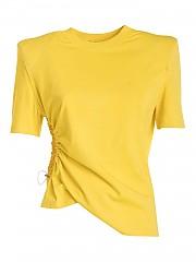 [관부가세포함][에이맨] FW20 여성 반팔 티셔츠 (AMW-2021132 0)