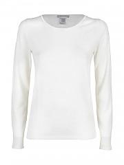 [관부가세포함][Le Tricot Perugia]  virgin wool 티셔츠 (26003354)