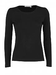 [관부가세포함][Le Tricot Perugia]  virgin wool 티셔츠 (66837999)