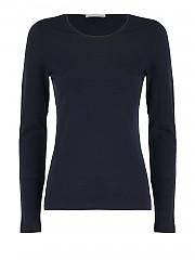 [관부가세포함][Le Tricot Perugia]  virgin wool 티셔츠 (66837104)
