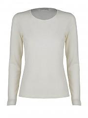 [관부가세포함][Le Tricot Perugia]  virgin wool 티셔츠 (668373030)