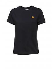 [관부가세포함][겐조] SS21 여성 반팔 티셔츠 (FB52TS8434SA99)
