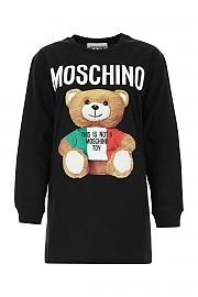 [관부가세포함][모스키노]  여성 티셔츠 G(07070540 A1555)