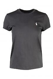 [관부가세포함][Polo Ralph Lauren] 여성 반팔 티셔츠 G(211734144 003)
