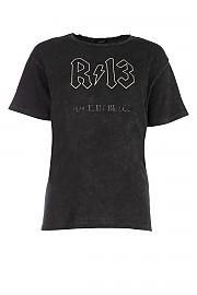 [관부가세포함][R13] FW19 여성 티셔츠 G(R13W390409 ACIDBL)