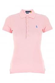 [관부가세포함][Polo Ralph Lauren] FW20 여성 반팔 피케 폴로 셔츠 G(211505654 141)