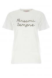 [관부가세포함][지아다 베닌까사] FW20 여성 반팔 티셔츠 G(F0805T R3)
