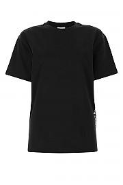 [관부가세포함][버버리] SS21 여성 반팔 티셔츠 G(8037291 A1189)