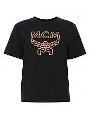 [관부가세포함][엠씨엠] SS21 여성 반팔 티셔츠 G(MFTBSMM11 B2)