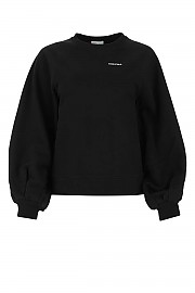 [관부가세포함][레드발렌티노] SS21 여성 맨투맨 티셔츠 G(VR3MF05J5JM 0NO)