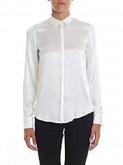 [관부가세포함][her shirt] Tango white shirt (01921 251 011H)