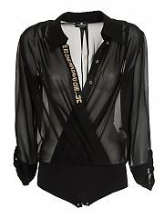 [관부가세포함][엘리자베타 프렌치] FW20 여성 quote 바디수트 blouse (CB-008-06E2 110)