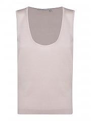 [관부가세포함][아뇨나] SS21 여성 민소매 티셔츠 (KT010500D180CN12)