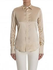 [관부가세포함][랄프로렌]여성 실크 셔츠 (513IUL46FUL46-A2547)