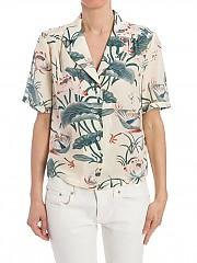 [관부가세포함][스텔라진]여성 반팔 셔츠 (71 J5239 186)