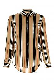 [관부가세포함][버버리]  여성 셔츠 G(8011074 A7029)