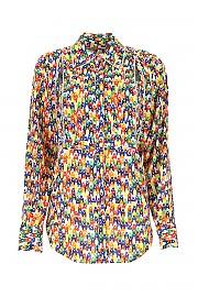 [관부가세포함][아레아] SS20 여성 셔츠 G(RE20T13061 RAINBOW)