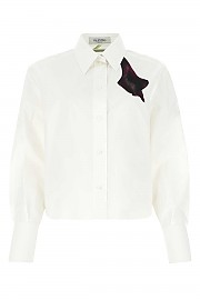 [관부가세포함][발렌티노] FW20 여성 셔츠 G(UB0AB1P55Y2 K81)