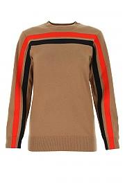 [관부가세포함][버버리] SS21 여성 티셔츠 G(8037215 A1435)