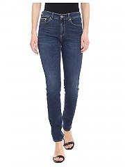 [관부가세포함][케어라벨] Alor 290 jeans in blue (TENDER 417 ALOR 290 326)