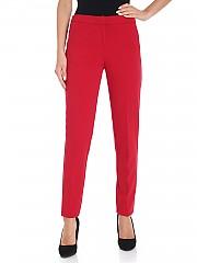 [관부가세포함][블루걸] Red cigarette trousers (6258 152)