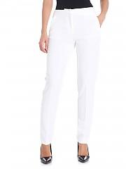 [관부가세포함][블루걸] White tailored trousers (6258 107)