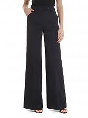 [관부가세포함][True Royal] Black Glenda pants (T343 304 001)