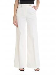[관부가세포함][True Royal] Glenda pants in white (T343 304 000)