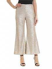 [관부가세포함][True Royal] Holly trousers in pink sequins (T346 318 008)