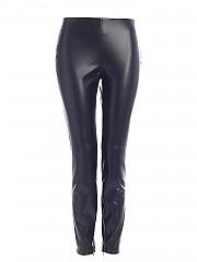 [관부가세포함][클립스] FW20 여성 synthetic leather 레깅스 (A0 1 T262 9458 00001)