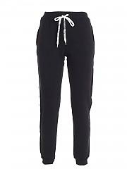 [관부가세포함][키아라 페라그니] FW20 여성 logomania trackpants (CFP060 BLACK)