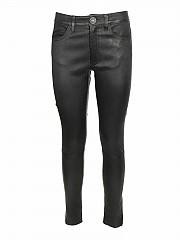 [관부가세포함][돈덥] FW20 여성 skinny leather 팬츠 (DP537 PL0237D XXX 999)
