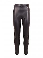 [관부가세포함][알베르타 페레티] FW20 여성 faux leather 레깅스 (J0329 6661 0555)