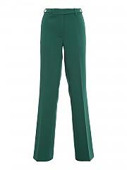 [관부가세포함][핀코] FW20 여성 aral heavy crepe 팬츠 (1B14NK 6087 X43)