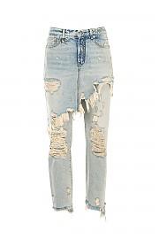 [관부가세포함][R13] 여성 pants G(R13W0195200 LEYTON)