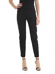 [관부가세포함][True Royal] Black Jinny trousers (T020 302 001)