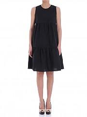 [관부가세포함][브루넬로 쿠치넬리] Blue cotton dress (M0F79AV033 CN631)