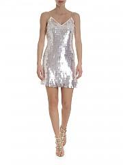 [관부가세포함][앨리스 앤 올리비아] Sequin short dress (CC810E17540 C131)