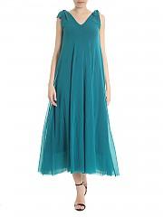 [관부가세포함][퍼지] Water green sleeveless dress (F91163 10056 693)