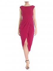 [관부가세포함][퍼지] Sleeveless cyclamen dress (F91164 10056 445)