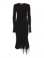 [관부가세포함][N° 21] FW20 여성 니트 원피스 (20I N2M0 AH01 7030 9000)