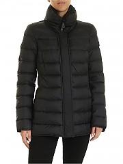 [관부가세포함][페트레이] FW19 여성 Flagstaff 다운 재킷 in black (PED3320 01180967 NER)