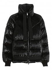 [관부가세포함][핀코] FW20 여성 패딩 자켓 (1G15C5 Y6C1 Z99)