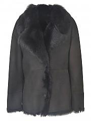 [관부가세포함][알베르타 페레티] FW20 여성 양가죽 코트 (39055 182J 0555)