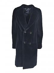 [관부가세포함][에스 막스마라] FW20 여성 로크리 알파카혼방 코트 (90161603 000 005)