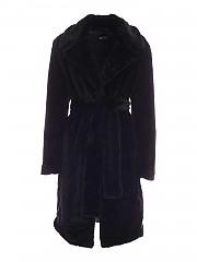 [관부가세포함][DKNY] FW20 여성 코트 (P0GJ7GM8 BBL)
