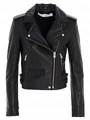 [관부가세포함][이로] SS21 여성 ashville leather biker 자켓 (WF09ASHVILLEBLA01)