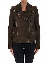 [관부가세포함][NATACHA VANESSA] Davina jacket (JNV2000 KAKI)