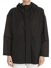 [관부가세포함][플랜테이션] Black hooded jacket (PL86-FC709 25)